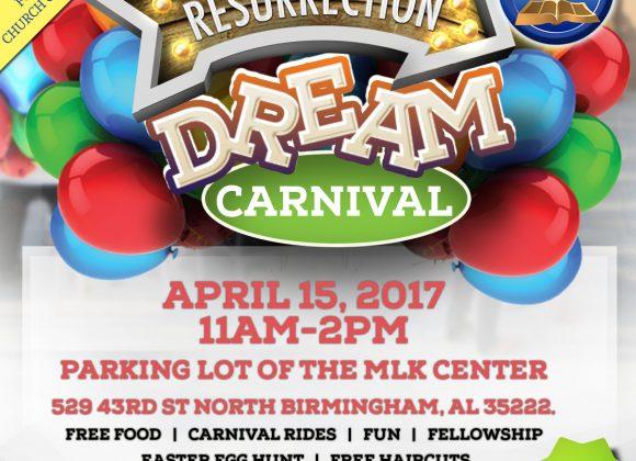 Resurrection Dream Carnival