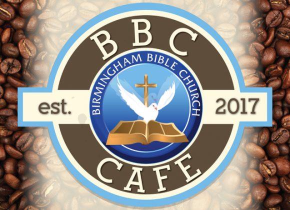 Bham BC Cafe